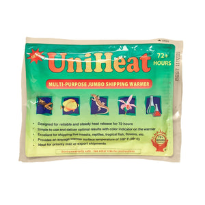 Heat Pack for Cold Weather Shipping
