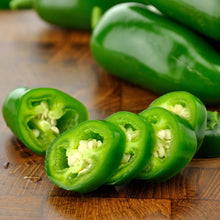 Load image into Gallery viewer, Jalapeño Pepper Plant