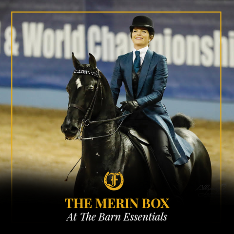 The Merin Box: At the Barn Essentials