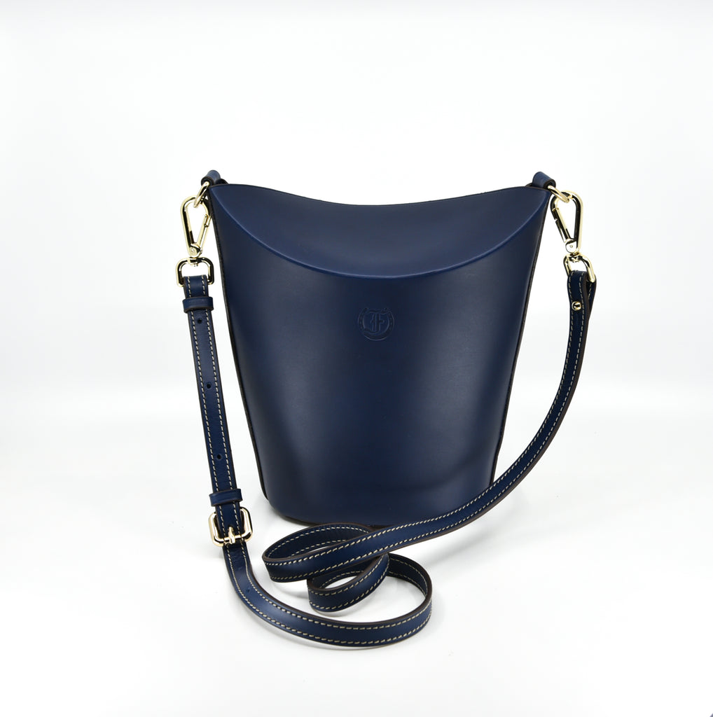 Cab Shoulder Bag