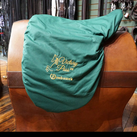 Victory Pass DS Saddle Cover