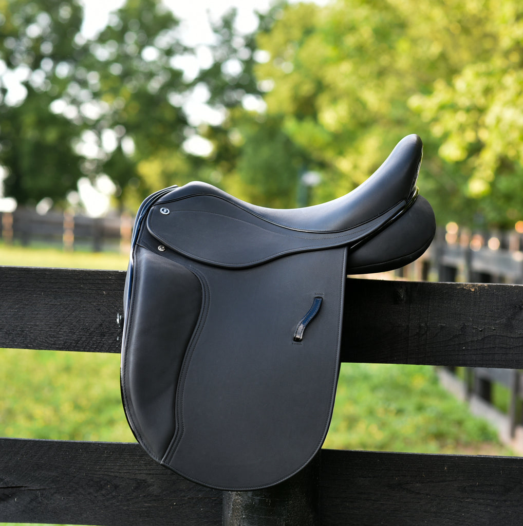 Encore Show Hack Saddle