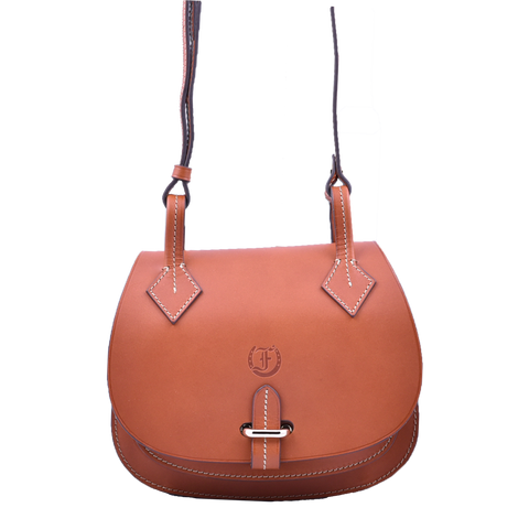 Governess Shoulder Bag