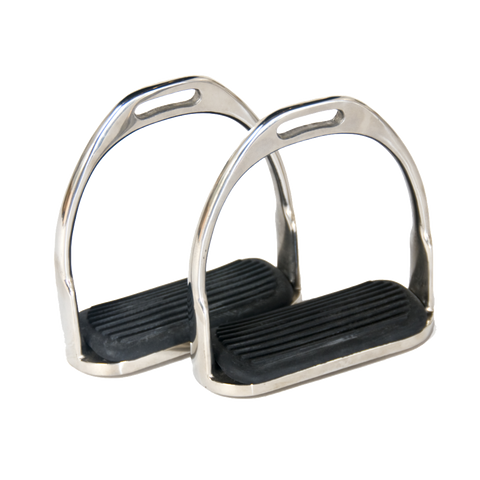 Hunt Stirrup Irons (Final Sale)