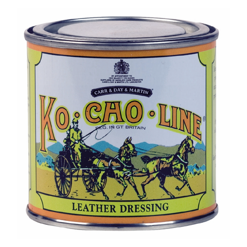 Carr & Day & Martin Horse Ko-Cho-Line Leather Dressing-225 gm