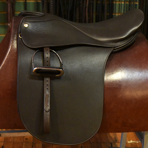 Soft Stirrup Leathers