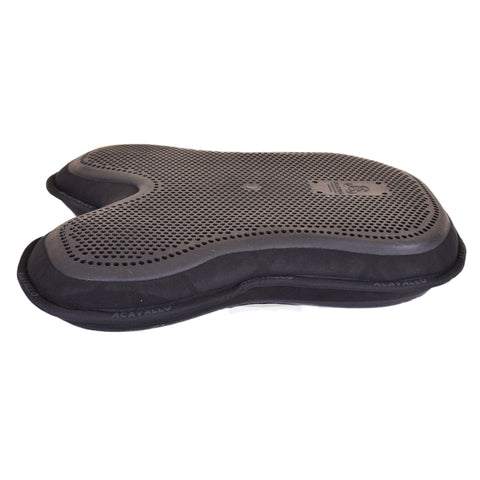 Freedman Acavallo Low Back Memory Foam Gel Pad