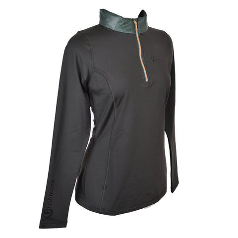 Windsor 1/4 Zip Mid Layer