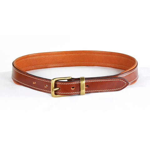 Padded Caveson Belt