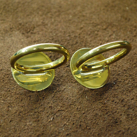 Roger Ring - Fixed - Pair
