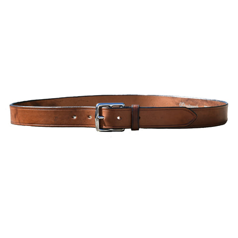 Stirrup Leather Buckle Belt
