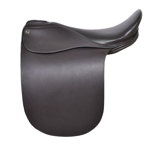 Victory Pass DS Saddle