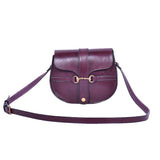 Small Snaffle Bit Shoulder Bag