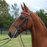 Advantage Comfort Padded Double Bridle