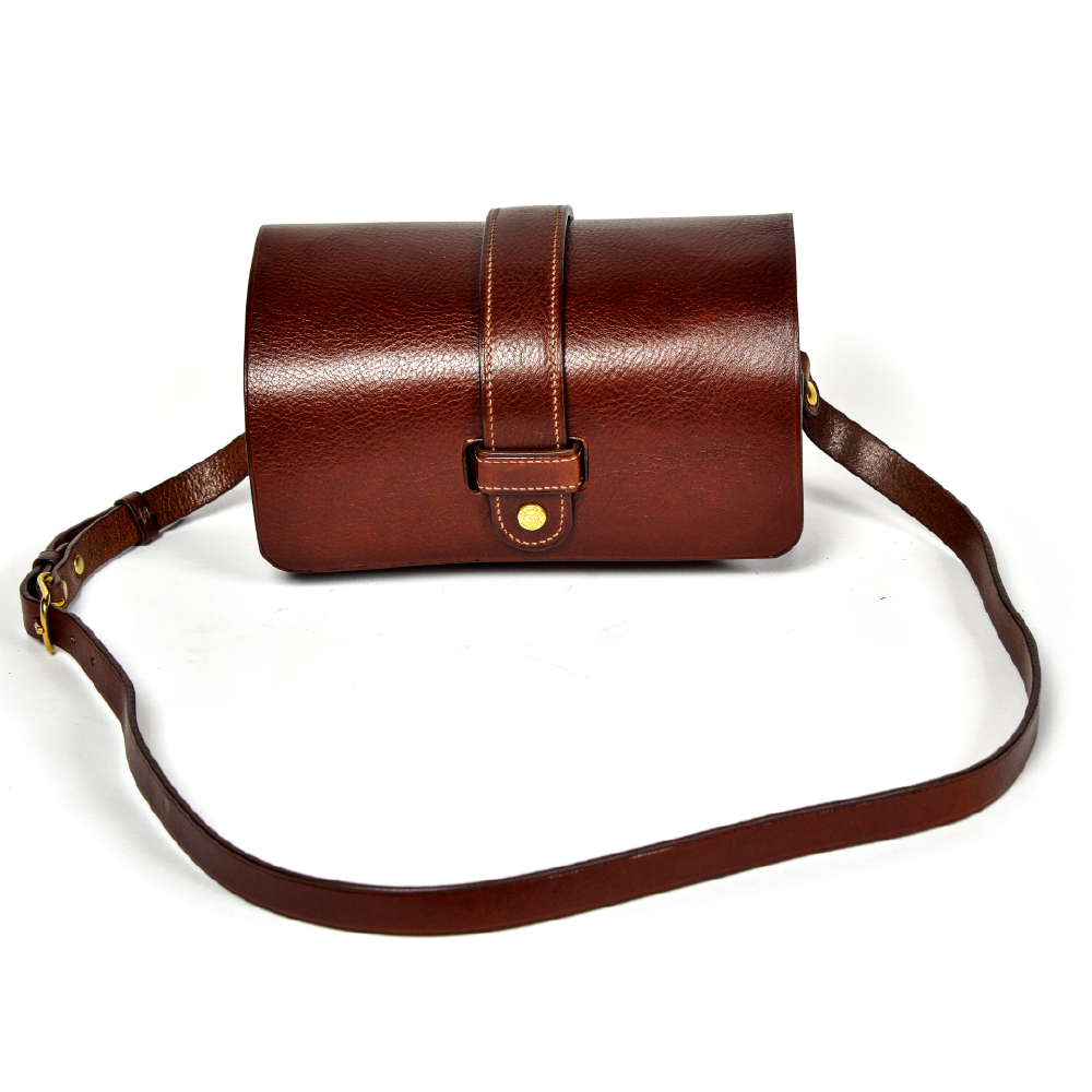 Barrell Shoulder Bag