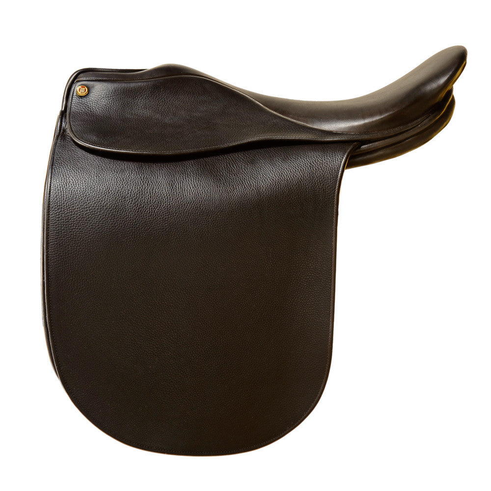 World Cup SG Saddle