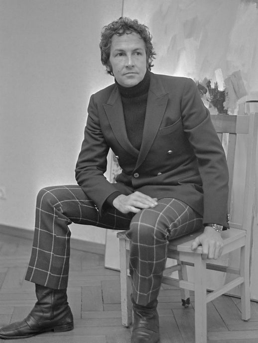 Robert Rauschenberg – The Controversy of Being Yourself