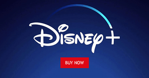 Disney+Premium Account (Shared Account)