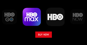 HBO NOW And HBO MAX Premium Account