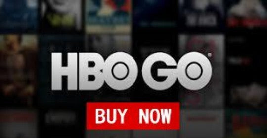 HBO GO Premium Account