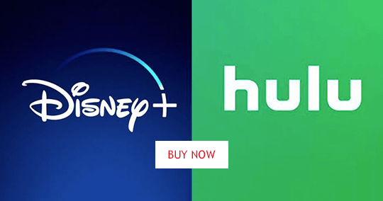 Hulu +Disney+ Premium Account