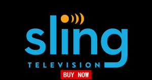 Sling TV orange Premium Account