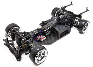Wrap-Up Next VX Concept YD-2 Graphite Main Chassis