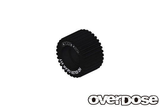 HD Idler Gear for Overdose XEX