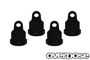 Overdose Long Shock Brackets