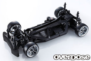 Overdose RWD XEX spec.R Drift Chassis Kit