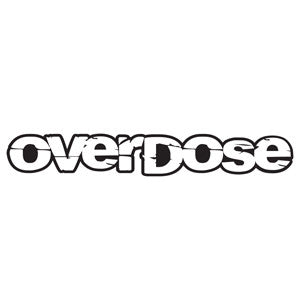 Overdose New Arrivals and Back in Stock