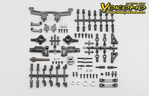 Yokomo A-arm Special Suspension Kit