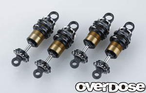 Overdose High Grade Shock Set V3