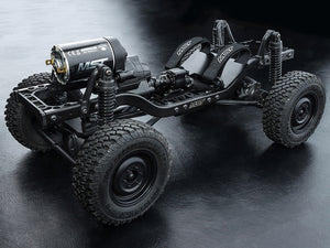 OFF-ROAD CHASSIS