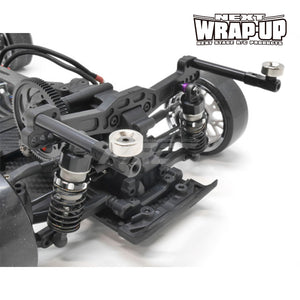 Wrap-Up Next Perfect Rear Body Mount Set