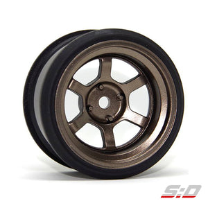 Scale Dynamics V16D 6 Spoke - Bronze
