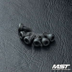 MST (#110011) Cap Screw M3 X 6 (6)