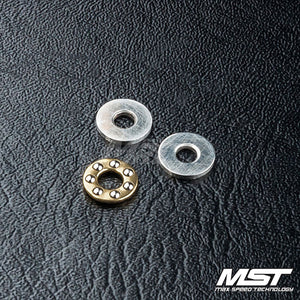 MST (#120004) Thrust Bearing 3 X 8