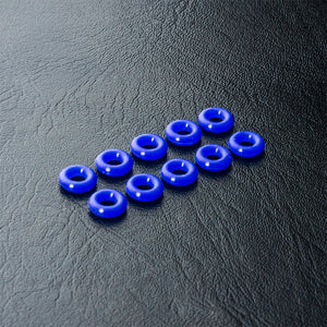 MST (#130028) Damper O-Ring P3 - Blue (10)