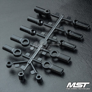 MST (#210007) H PARTS - Adjuster Set