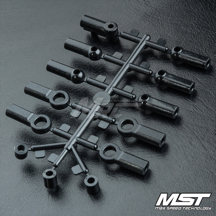 MST H PARTS - Adjuster Set