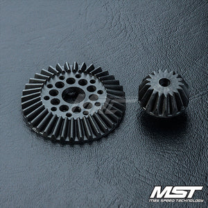 MST (#210034) Bevel Gear Set 36-17