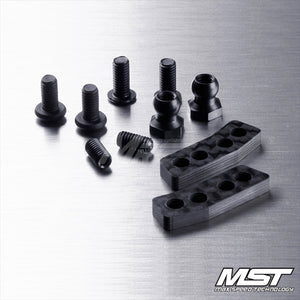 MST (#210233) MST Carbon Damper Support Extension
