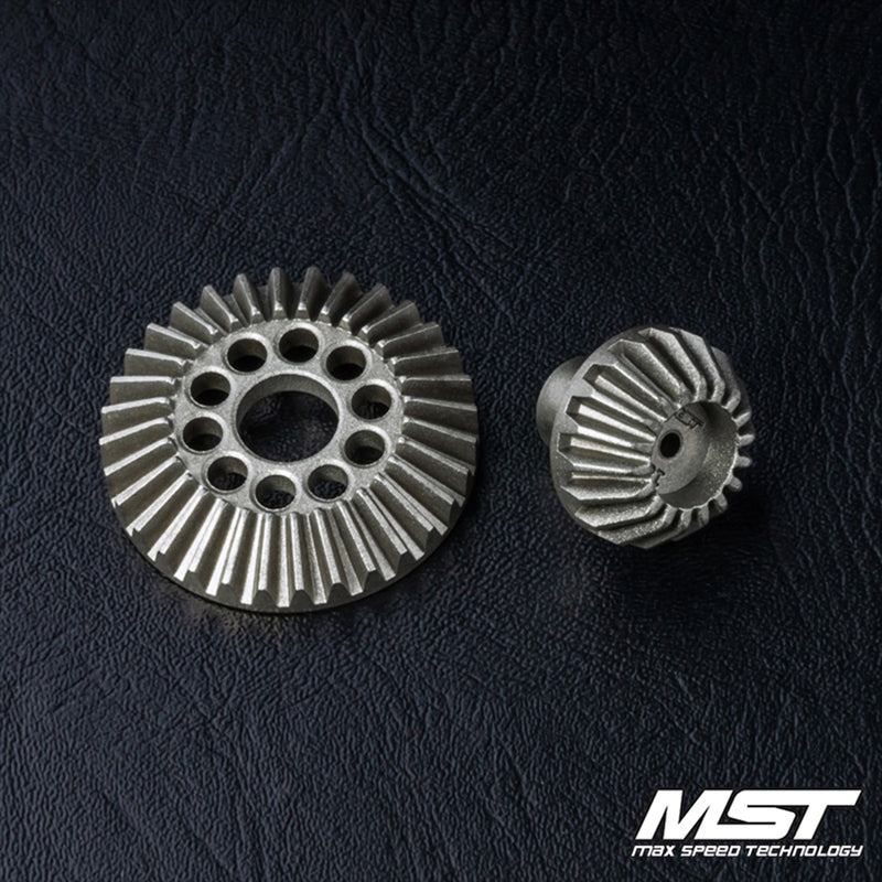 MST (#210362) Metal Bevel Gear Set 32-18