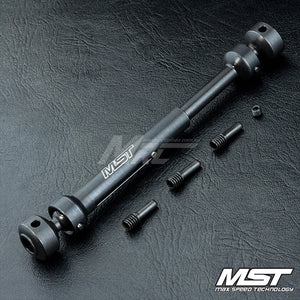 MST (#210534) CMX Steel Drive Shaft Set 73-96mm