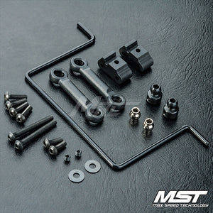 MST (#210582) MTX Sway Bar Set