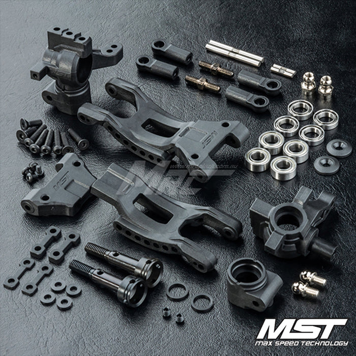 MST MB Rear Suspension Kit