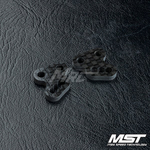 MST (#210612) Carbon Damper Support Extension 2.5