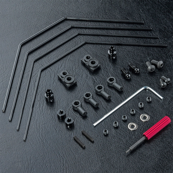 MST RMX 2.0 Rear Stabilizer Set