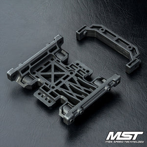 MST (#230020) CMX Gear Box Chassis Set